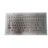 Wholesale Compact Industrial USB Mini Keyboard Security Equipment Use from china suppliers