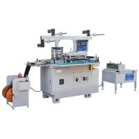 Wholesale Hot Stamping Flatbed Paper Label Die Cutting Machine With Punching / Conveyor Belt from china suppliers