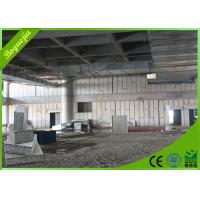 Quality Interior Foam Sandwich Wall Panel Low Density Structural Insulated Panels for sale