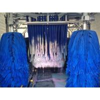 Wholesale Automatic Car Wash Machine Brushed For Washing 120 - 160 Cars Per Hour from china suppliers