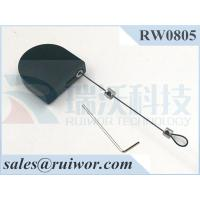 RW0805 Spring Cable Retractors