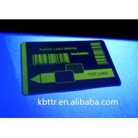 Wholesale Green p330i uv ribbon for card printer from china suppliers
