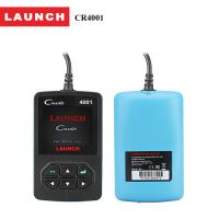 Wholesale Launch CReader CR4001 DIY OBD2 Code Reader Car Diagnostic Tool Launch CReader 4001 from china suppliers