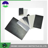 Wholesale 2.00mm Waterproof HDPE Geomembrane Liner Black For Mining Liners from china suppliers