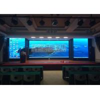 Wholesale 1R1G1B Advertising Indoor LED Displays Module For Meeting Room from china suppliers