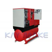 Wholesale Easy To Install Portable Air Compressor 8-12 bar Pressure One Year Warranty from china suppliers