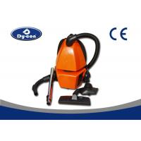 Wholesale Commercial Backpack Wet Dry Vacuum Cleaner Different Colors 5 Layers Filtration System from china suppliers