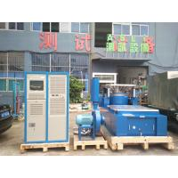Buy cheap Electronic Temperature Humidity Vibration Testing Equipment , Combined Climatic Test Chamber from wholesalers
