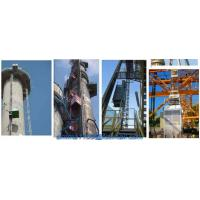 Buy cheap New OEM SC50 Construction Tower Crane Elevator with different Mast Sections from wholesalers