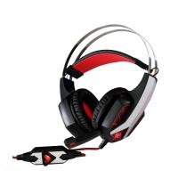 AULA G95 Optic Gaming Headset Professional 50MM Speaker 0 Noise Technology