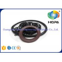 Wholesale ISO9001 Approved Pump Seal Kit For DAEWOO Excavator DH300LC-7 , Black Brown Color from china suppliers