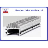 Wholesale 6061 Material The Aluminum Extrusion Profiles With Anodize Finish from china suppliers