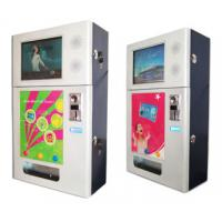 Wholesale Walled-hanged Candy Vending Machine from china suppliers
