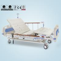 Wholesale Commercial Comfortable Hospital Beds , Electric Medical Bed For Health Care from china suppliers