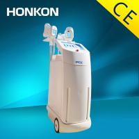 Wholesale HONKON-IPCC!Best Sell!! The newest fat freezing cryolipolysis slimming  machine from china suppliers