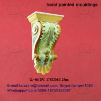 Wholesale New style pu colorful exotic corbel/ pu elephant trunk from china suppliers