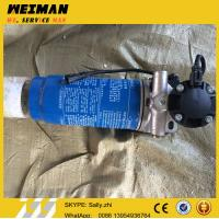 Wholesale SDLG  fuel warm-up group , 4110002278001,  sdlg spare parts  for SDLG wheel loader LG956L from china suppliers