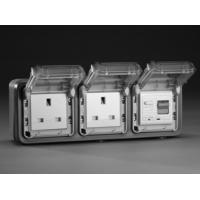 Wholesale Dual Metal Box BS4662 Standard from china suppliers