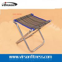 Wholesale Travel lightweight aluminium outdoor folding chair for fishing from china suppliers