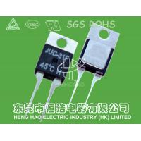 Wholesale JUC-31F temperature controlled on off switch,JUC-31F thermal cutout switch from china suppliers