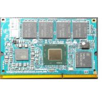 Quality Intel Cherry Trail Z8300 / Z8350 Mini Computer Board Supports MIPI DP Ports for sale