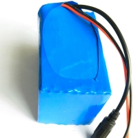 Wholesale Custom 14.4Wh 12 V 12000mAh 18650 Battery Pack from china suppliers