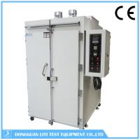 Wholesale High Quality Stainless 220v/380v Double Wall Heating Forced Air Drying Ovens from china suppliers