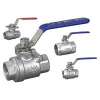 Wholesale full port ball valves from china suppliers