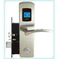 Quality Intelligent RFID Fanshionable Hotel Card Lock for sale