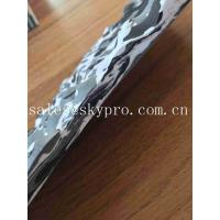 Wholesale Custom Colorful Shoe Sole Rubber Sheet Camouflage Size Closed Cell For Slipper from china suppliers