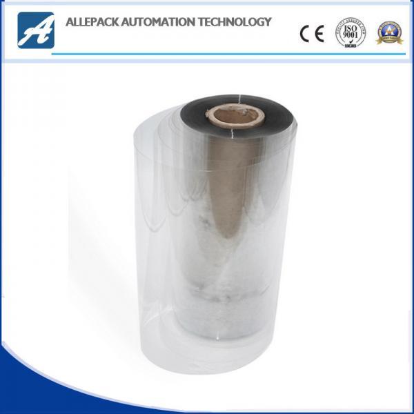 Quality 100% Virgin Polypropylene Sheet For Packaging Vacuumforming Film for sale