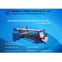 Wholesale 3.2 M Wide Roller Style Roller Rotary Heat Transfer Machine Automatic from china suppliers