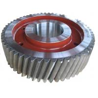 Buy cheap OEM Gears Steering Gear Spur Gear for Transmission from wholesalers