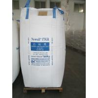 Wholesale Flexible  Type B PP Pellets Big Bag FIBC bags with 4 loops for Carbon white / Silica from china suppliers