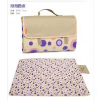 Wholesale fleece rug-picnic blancket-lunch carpet-outdoor foldable rug from china suppliers