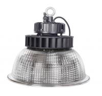Wholesale 100 Watt Black IP67 Aluminum Housing Fin Heat Dissipator High Bay LED Light Phillips 3030  CE RoHS Lighting Fixture from china suppliers