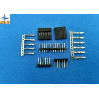 Buy cheap Wire to board connectors pitch 2.54mm Power Connector Disconnectable type Connector from wholesalers