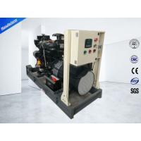 Wholesale Seawater Cooled Open Diesel Generator , 200kw 250kva 60Hz Engine Generator Set from china suppliers