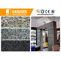 Wholesale Acid Resistant Fireproof Lightweight Flexible Wall Tiles Soft Granite Style from china suppliers