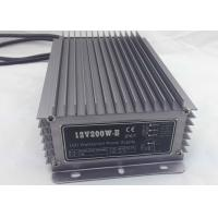 Wholesale High Efficiency Waterproof LED Power Supply , 24 V 8.3A 200W Waterproof LED Driver from china suppliers