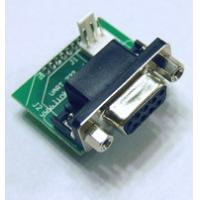 Wholesale UART to RS232 Interface Card (UART-RS232) with Xbee form factor from china suppliers
