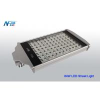 Quality Solar Power Outdoor 84W Aluminum LED Street Lighting High Quality LED Street Lights for sale