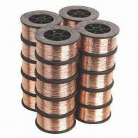 Buy cheap Flux Cored Welding Wire for Automatic and Gas Shielded Arc Welding from wholesalers