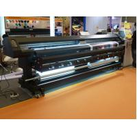 Wholesale Large Format Double Sided Printer in 3.2M with 2 pcs DX7 head for Flex Banner from china suppliers