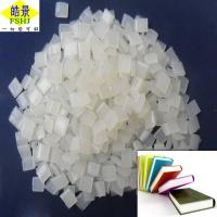 Wholesale Waterproof Polyester Hot Melt Adhesive Granule For Woodworking / PVC Edge Banding from china suppliers