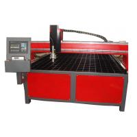 Wholesale CNC Table Flame/Plasma Cutter from china suppliers
