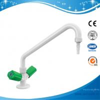 Wholesale SHA9-Single Way Lab Tap/mixer,Deck Mounted,Swing Gooseneck from china suppliers