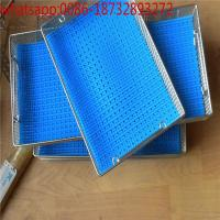 Wholesale steel disinfection baskets with handle/316 stainless steel wire sterilizing disinfect metal basket from china suppliers