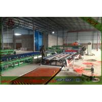 Wholesale Lightweight Waterproof Fiber Cement Board Production Line Strong Structure Long Lifetime from china suppliers