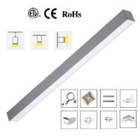 Wholesale 60w Hanging led linear light from china suppliers